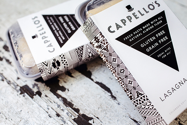 Cappellos branding Imagery by Of Trees and Hues