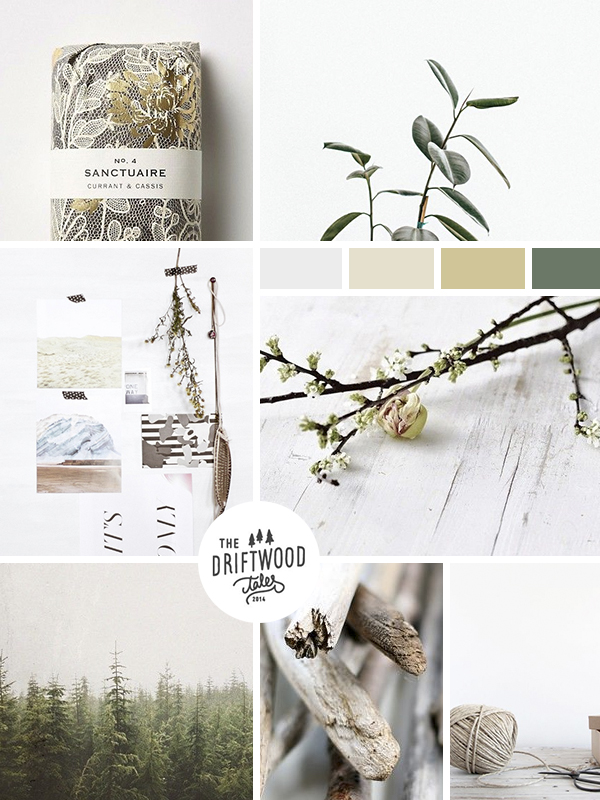 Moodboard by Of Trees and Hues
